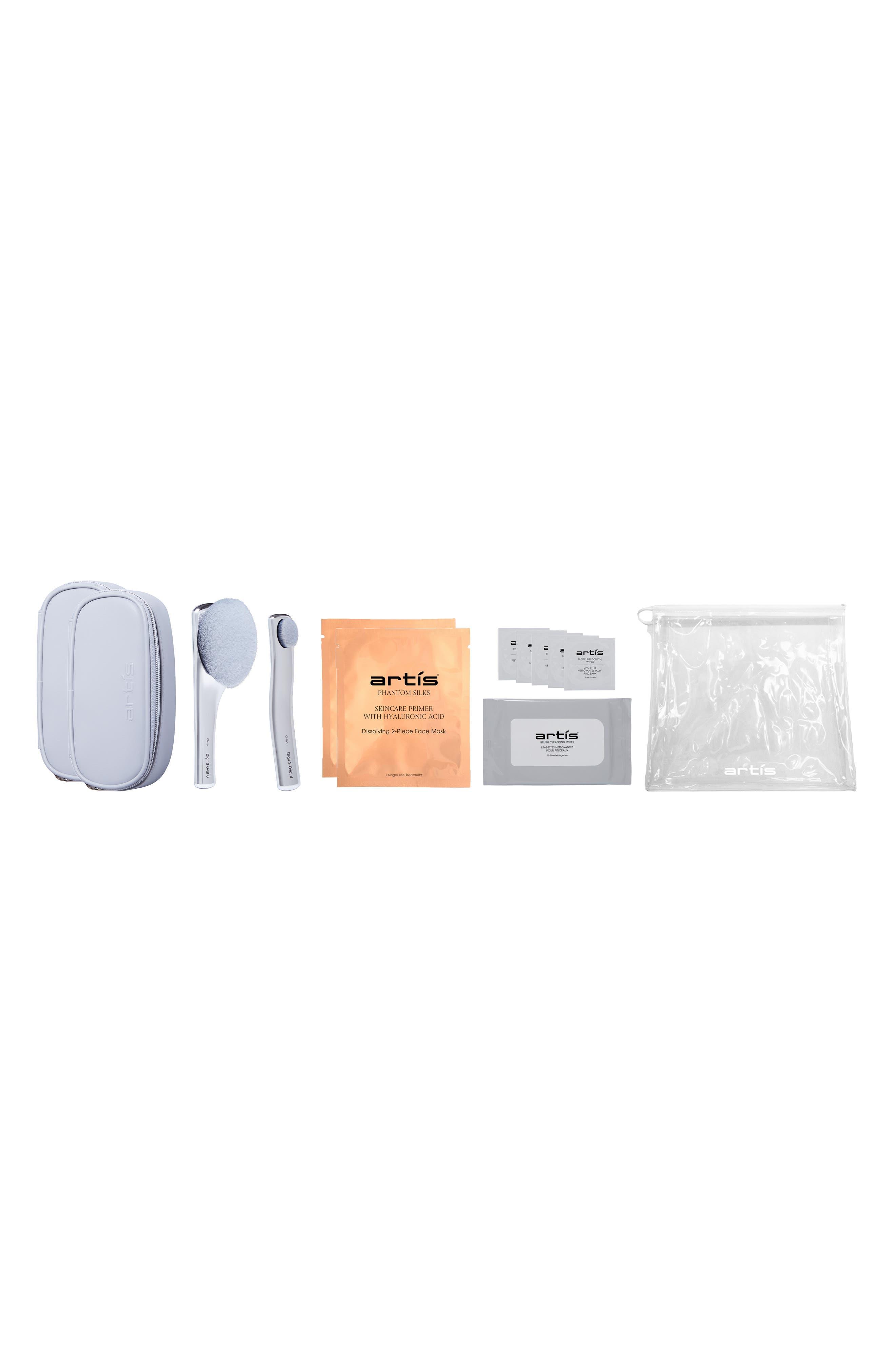Digit Skin Care Brush Set