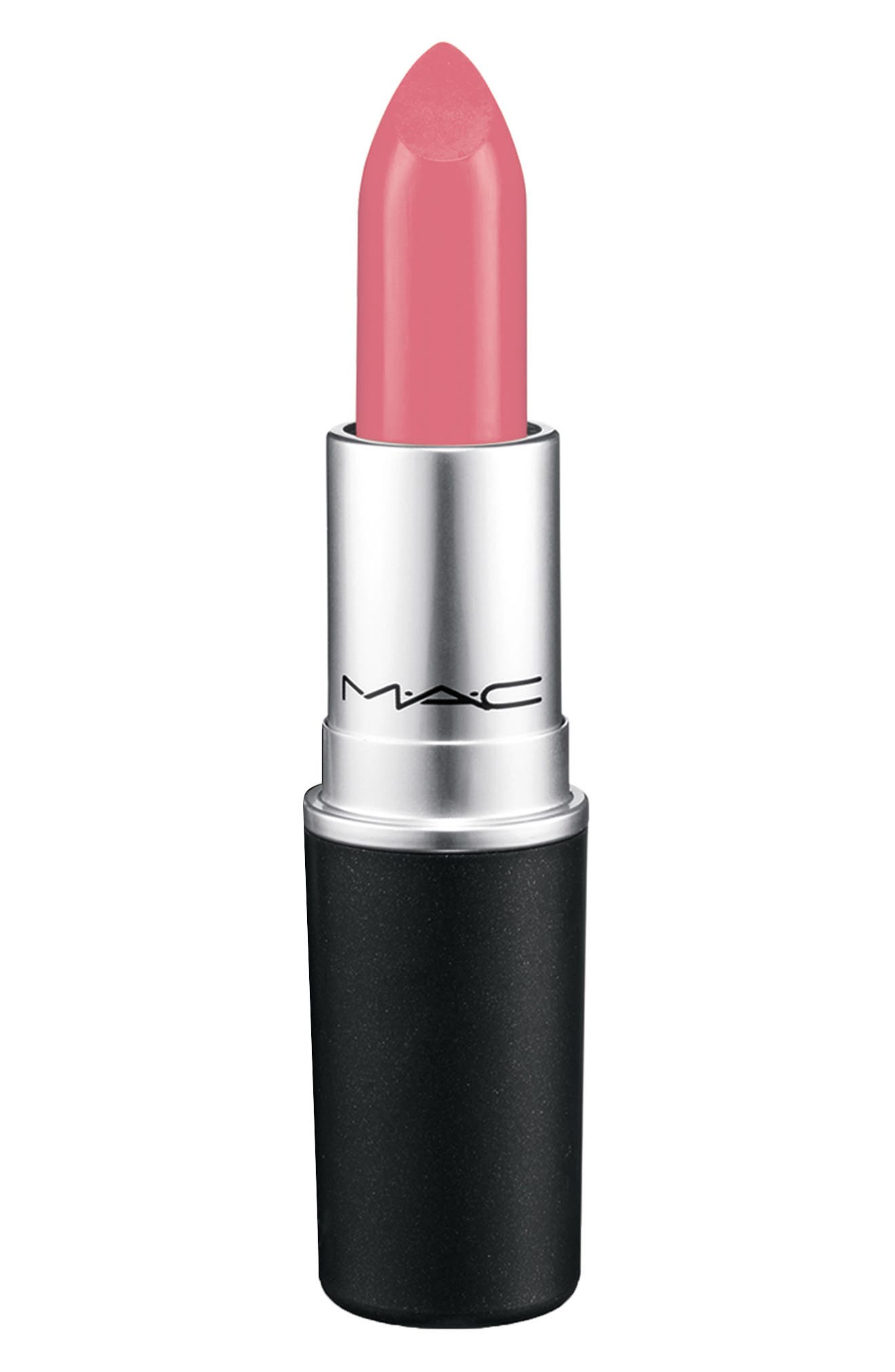 ,                             MAC Strip Down Nude Lipstick,                             Main thumbnail 547, color,                             614