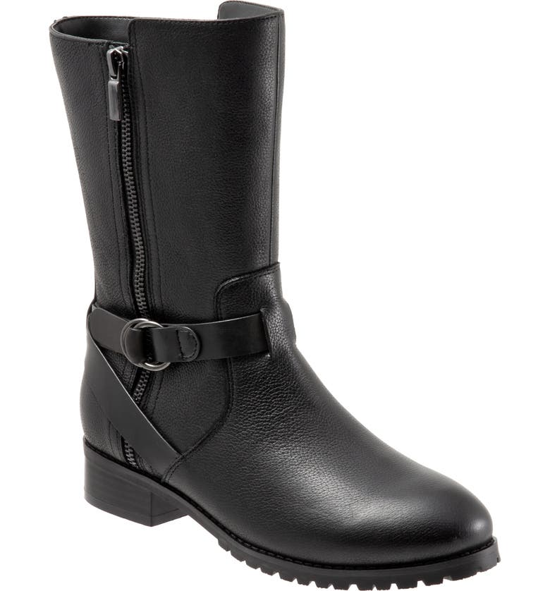 SOFTWALK<SUP>®</SUP> Marlowe Boot, Main, color, 001