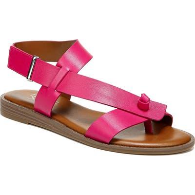 Franco Sarto Glenni Sandal- Pink