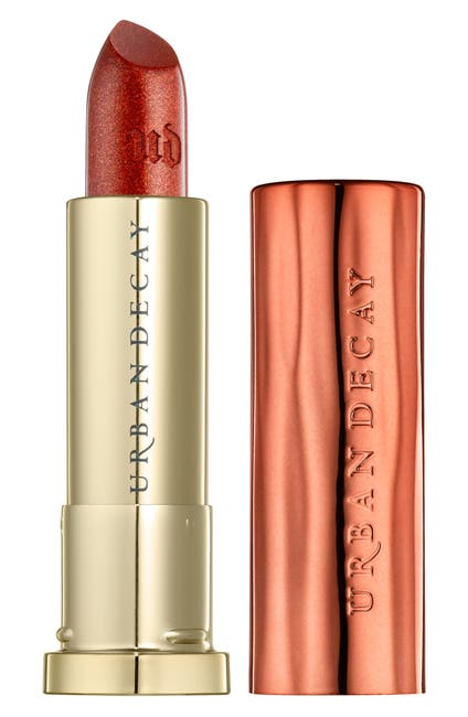 Image of Urban Decay Vice Lipstick Heat Collection - Heat