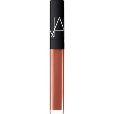 Nars Lip Gloss - No Regrets