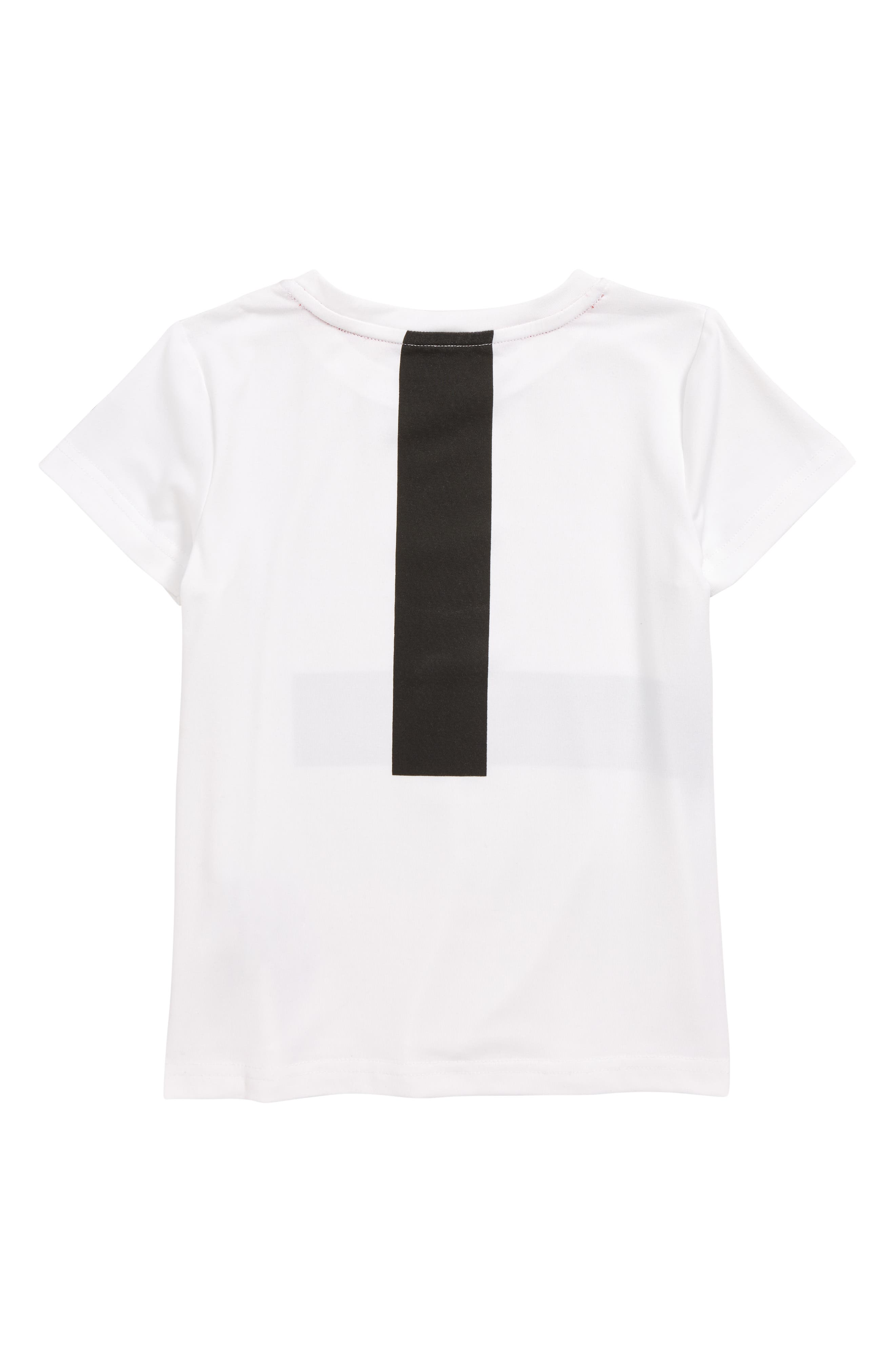 ,                             Speeder Cool Tech T-Shirt,                             Alternate thumbnail 2, color,                             WHITE
