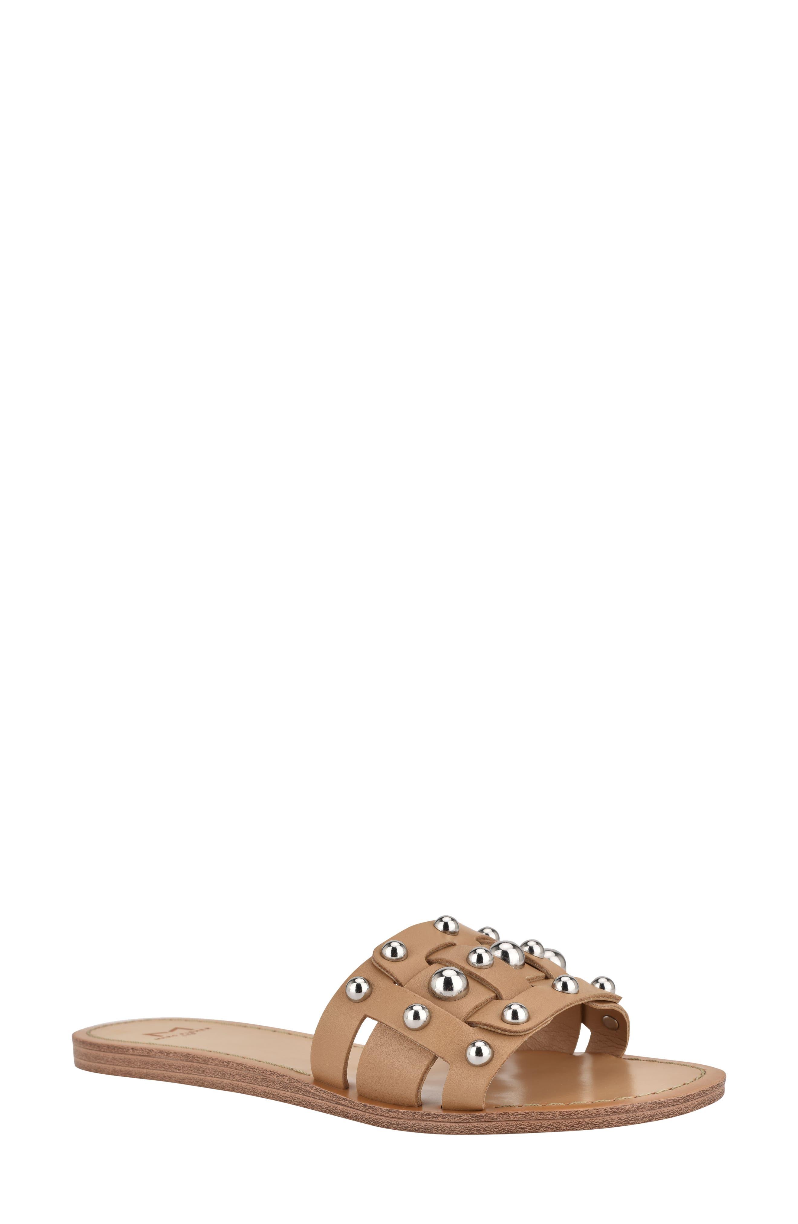 Pacca Slide Sandal