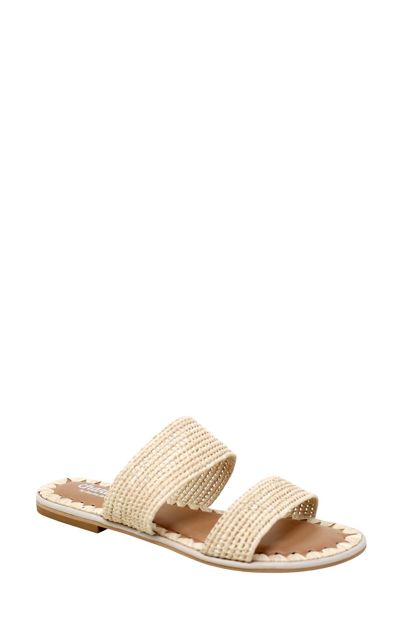 Kinder Slide Sandal