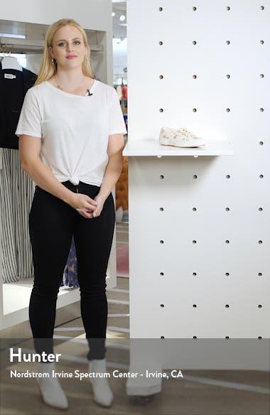 2750 Fancotw Sneaker, sales video thumbnail