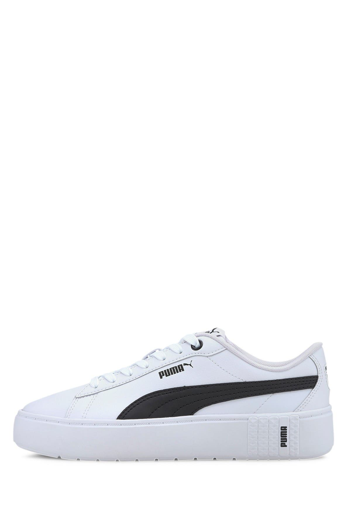 Image of PUMA Smash Platform V2 Sneaker