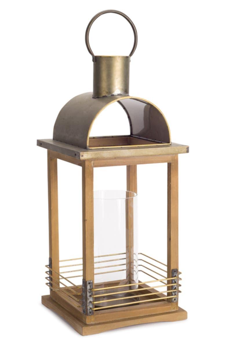 MELROSE GIFTS Lantern, Main, color, 200