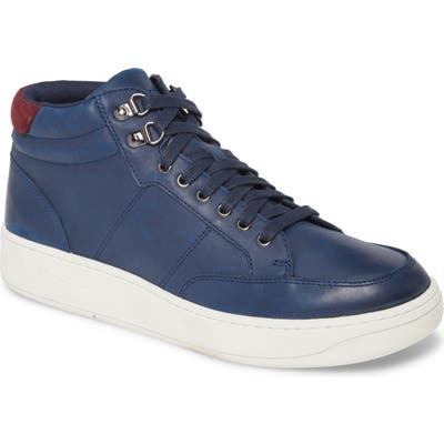 Ted Baker London Malanno Sneaker- Blue