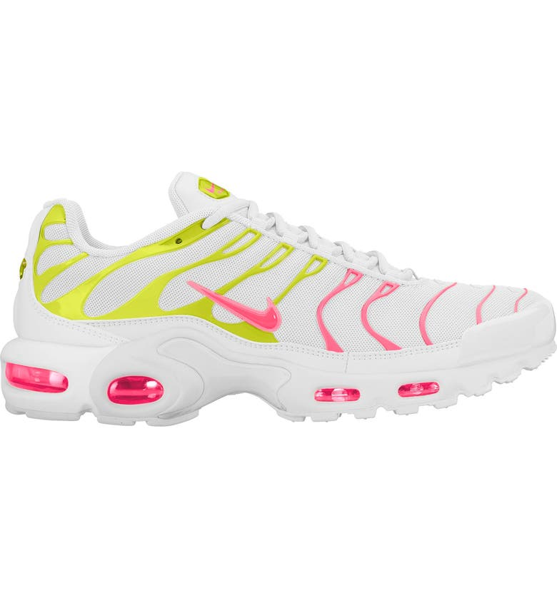 best sneakers 90ba5 a7030 Nike Air Max Plus SE Sneaker (Women) | Nordstrom