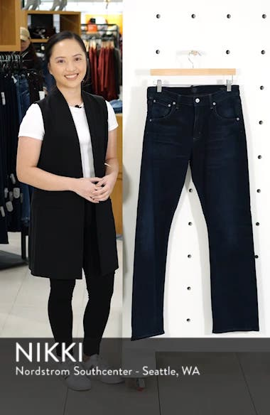 PERFORM - Perfect Relaxed Fit Jeans, sales video thumbnail
