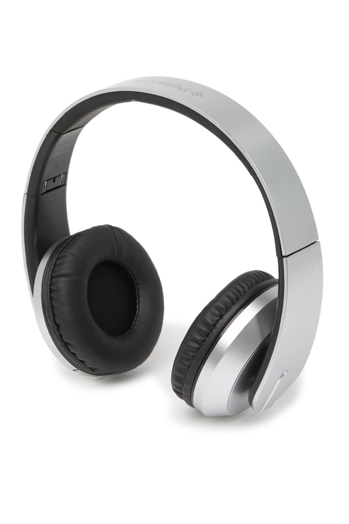 Image of Polaroid Executive Edition Bluetooth Headset
