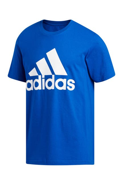 Image of adidas Basic Badge of Sport T-Shirt