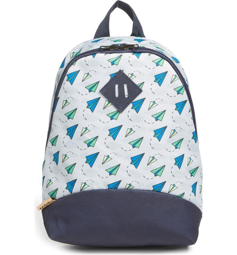 POPATU Print Backpack, Main, color, 412