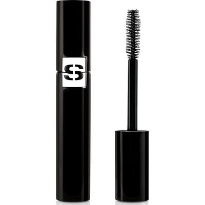 Sisley Paris So Volume Volumizing Fortifying Mascara - Deep Black