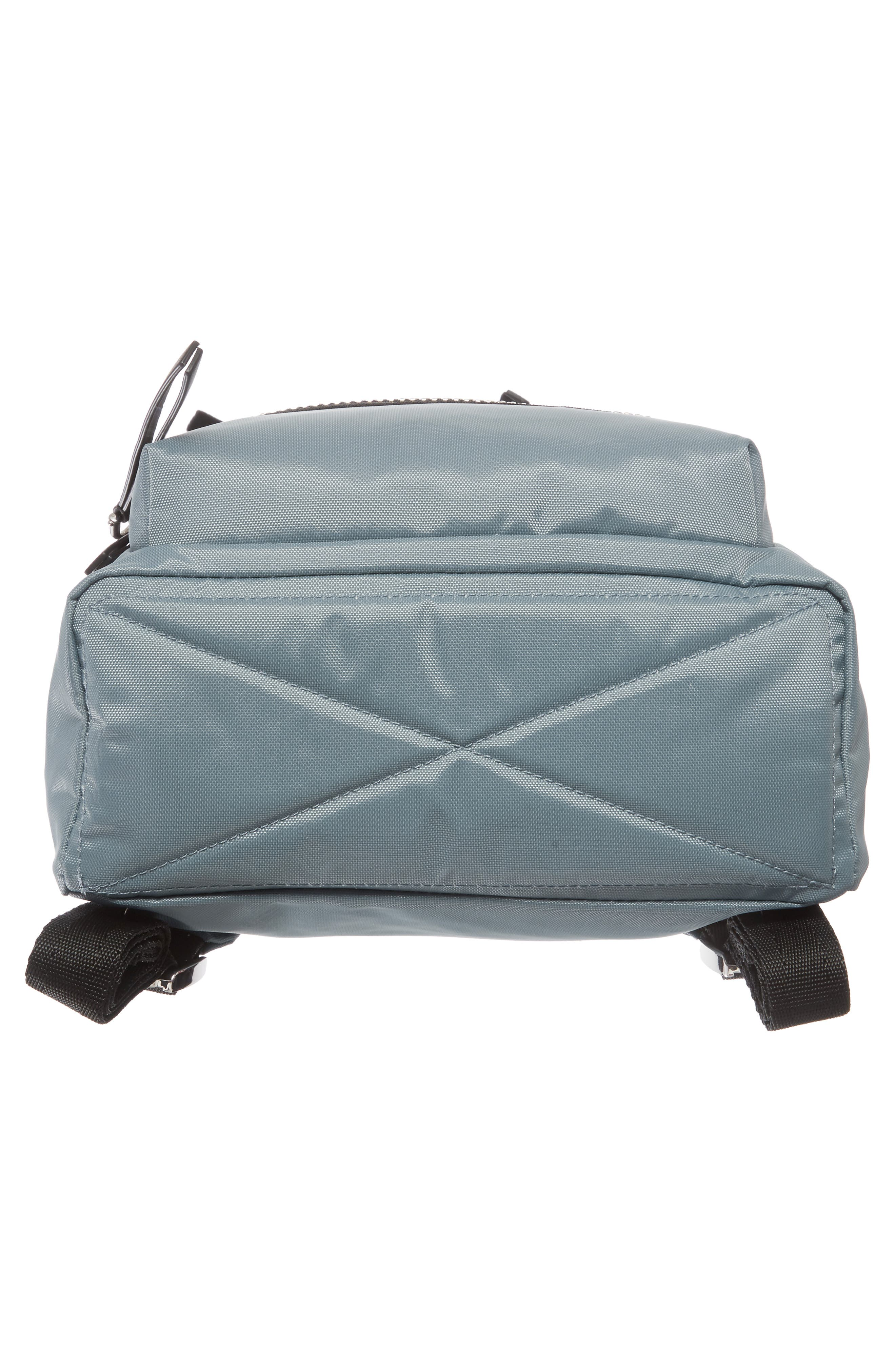,                             'Mini Biker' Nylon Backpack,                             Alternate thumbnail 16, color,                             453