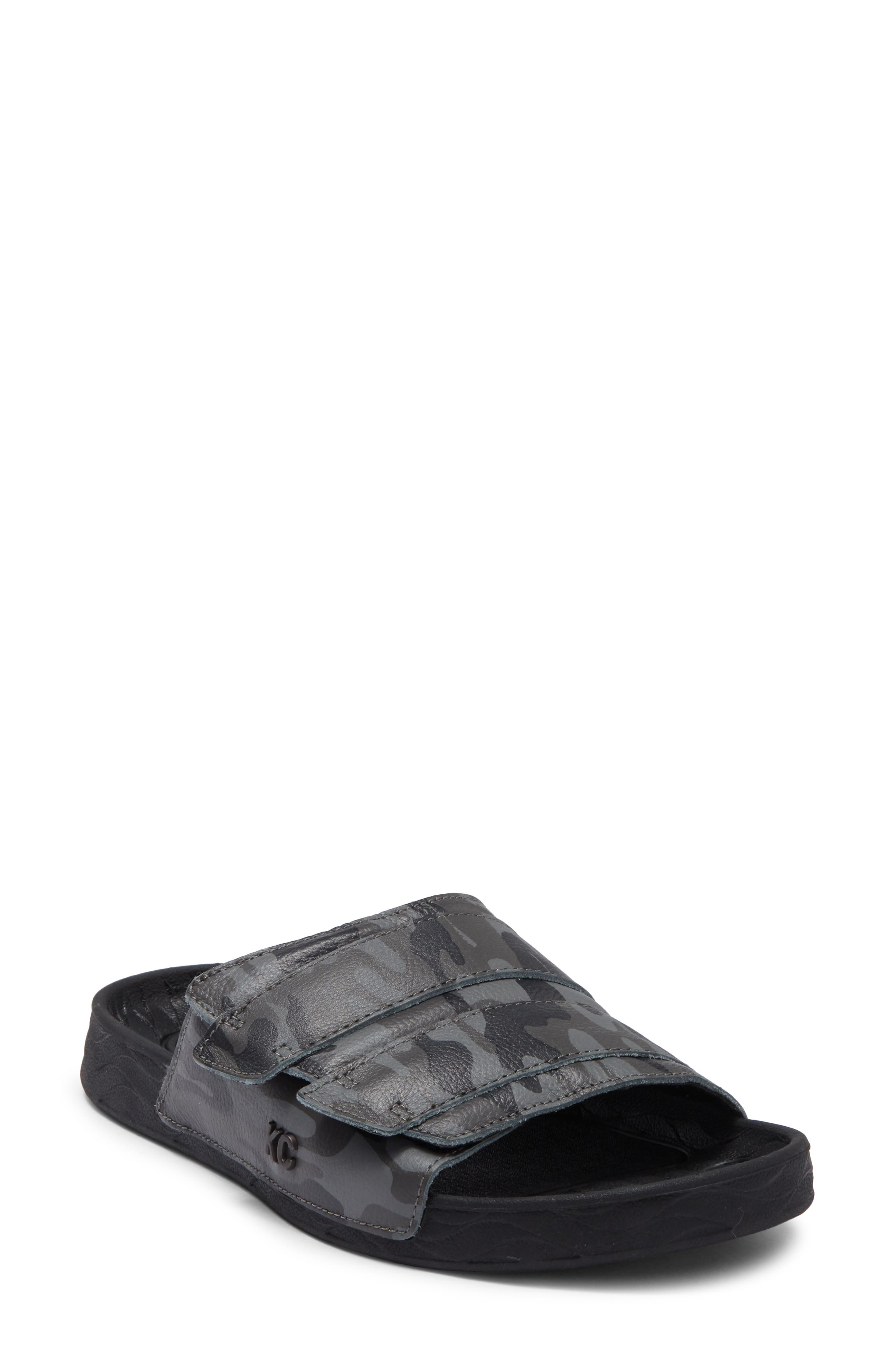 Image of Kenneth Cole New York Nico Slide Sandal
