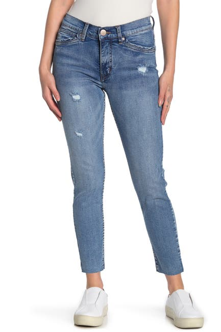 Image of SUPPLIES BY UNION BAY Hart Skinny Ankle Jeans