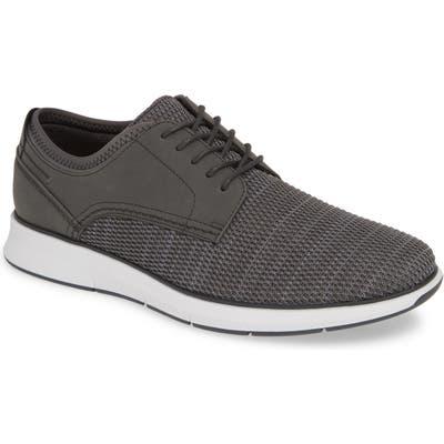 1901 Troy Sneaker- Grey