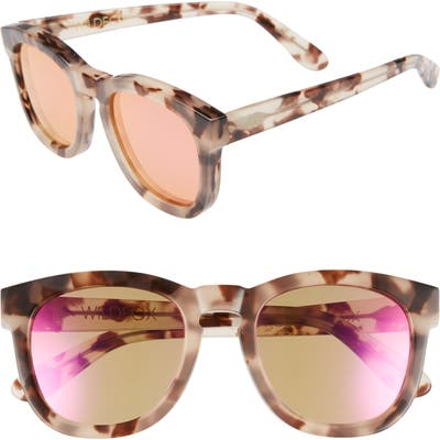Wildfox Classic Fox - Deluxe 5m Sunglasses -