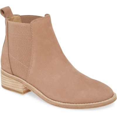 Eileen Fisher Blink Chelsea Boot- Beige