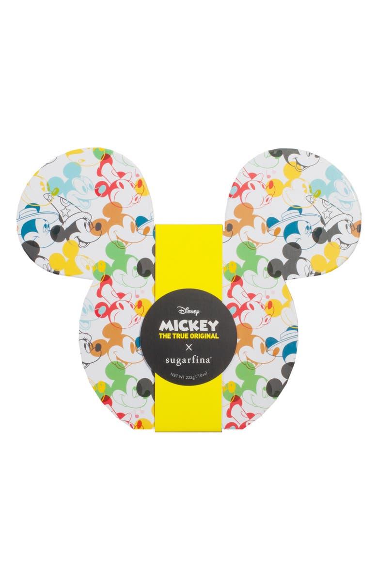 SUGARFINA x Disney Mickey Ears 2-Piece Bento Box, Main, color, 100