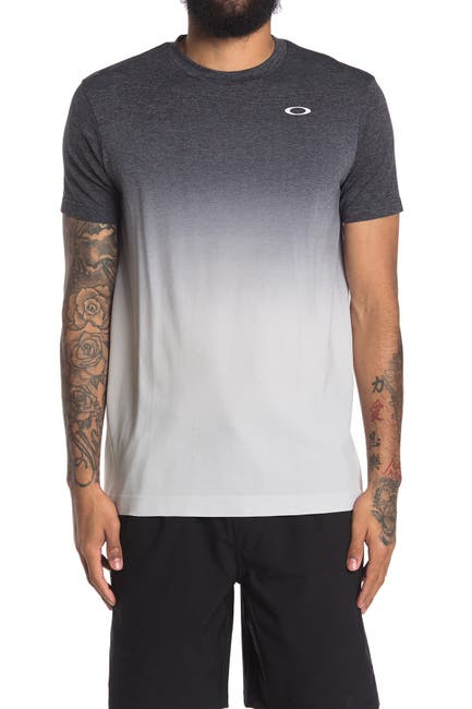 Image of Oakley O-Fit Gradient Short Sleeve T-Shirt