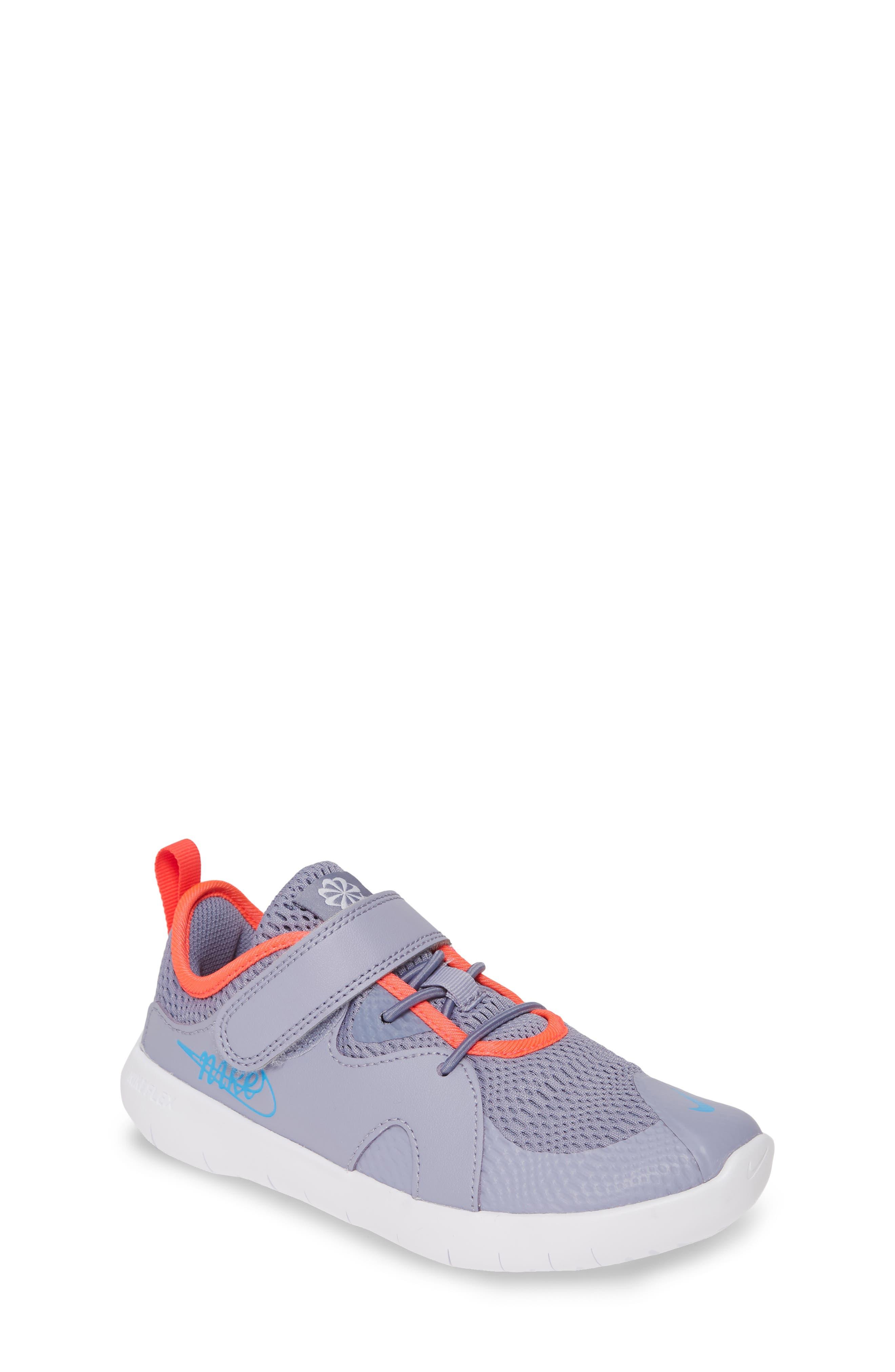 Nike Flex Contact 3 Jdi Disrupt Running Shoe