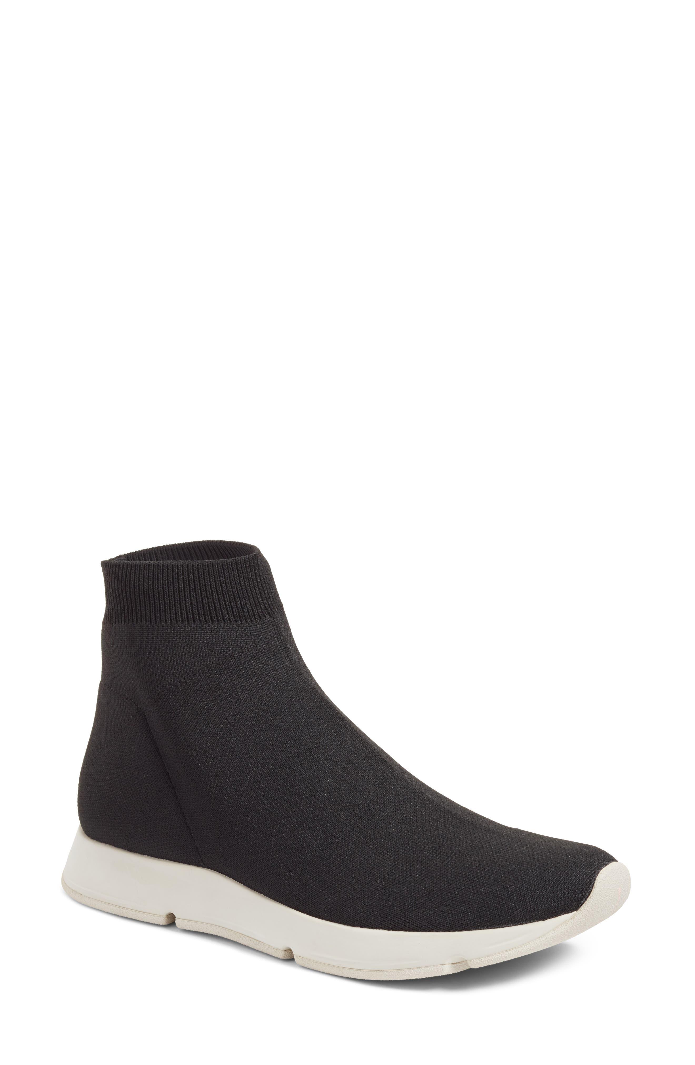 Vince Tyra Sock Sneaker (Women)   Nordstrom