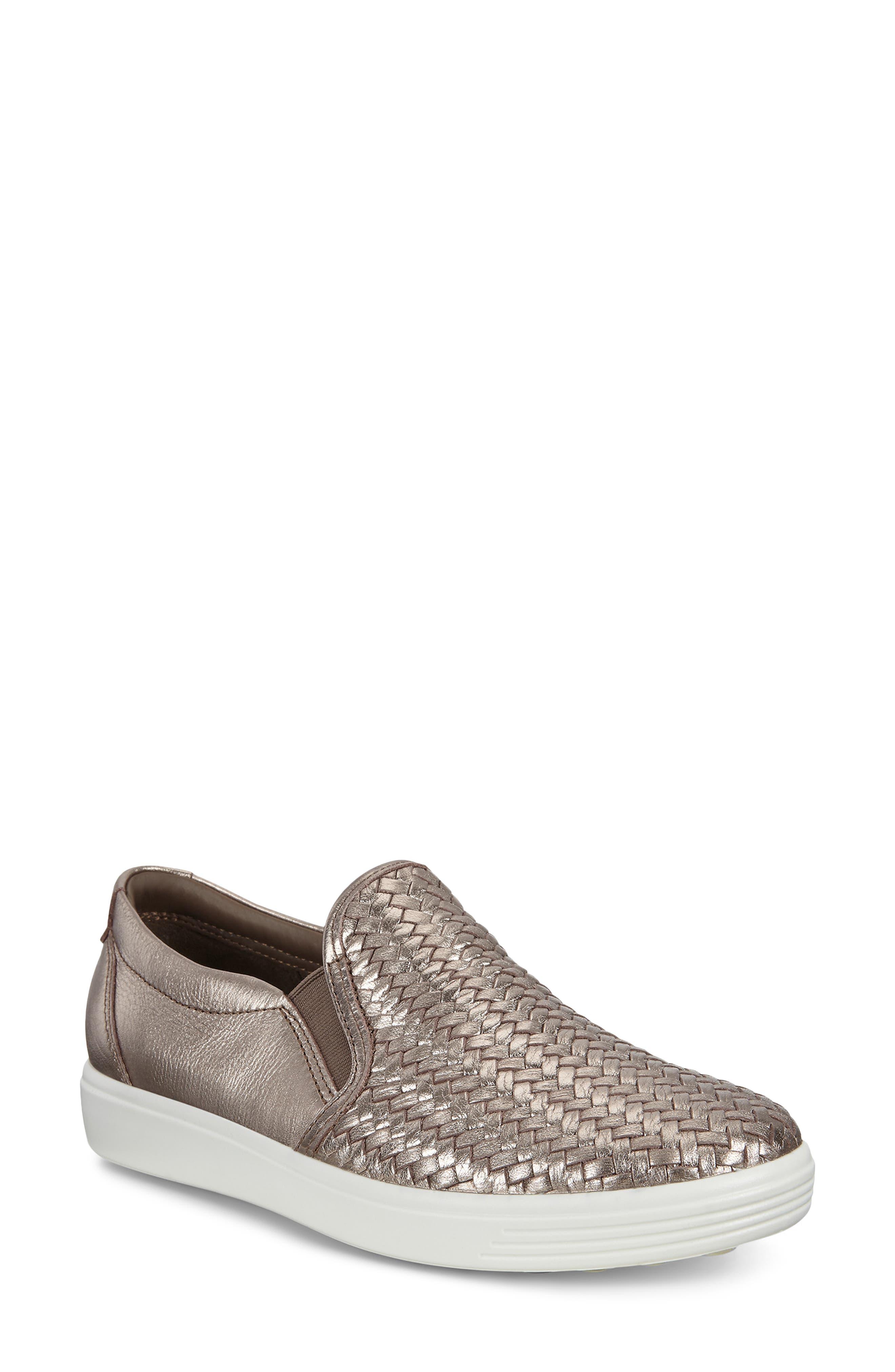 Women's Ecco Soft 7 Slip-On Sneaker