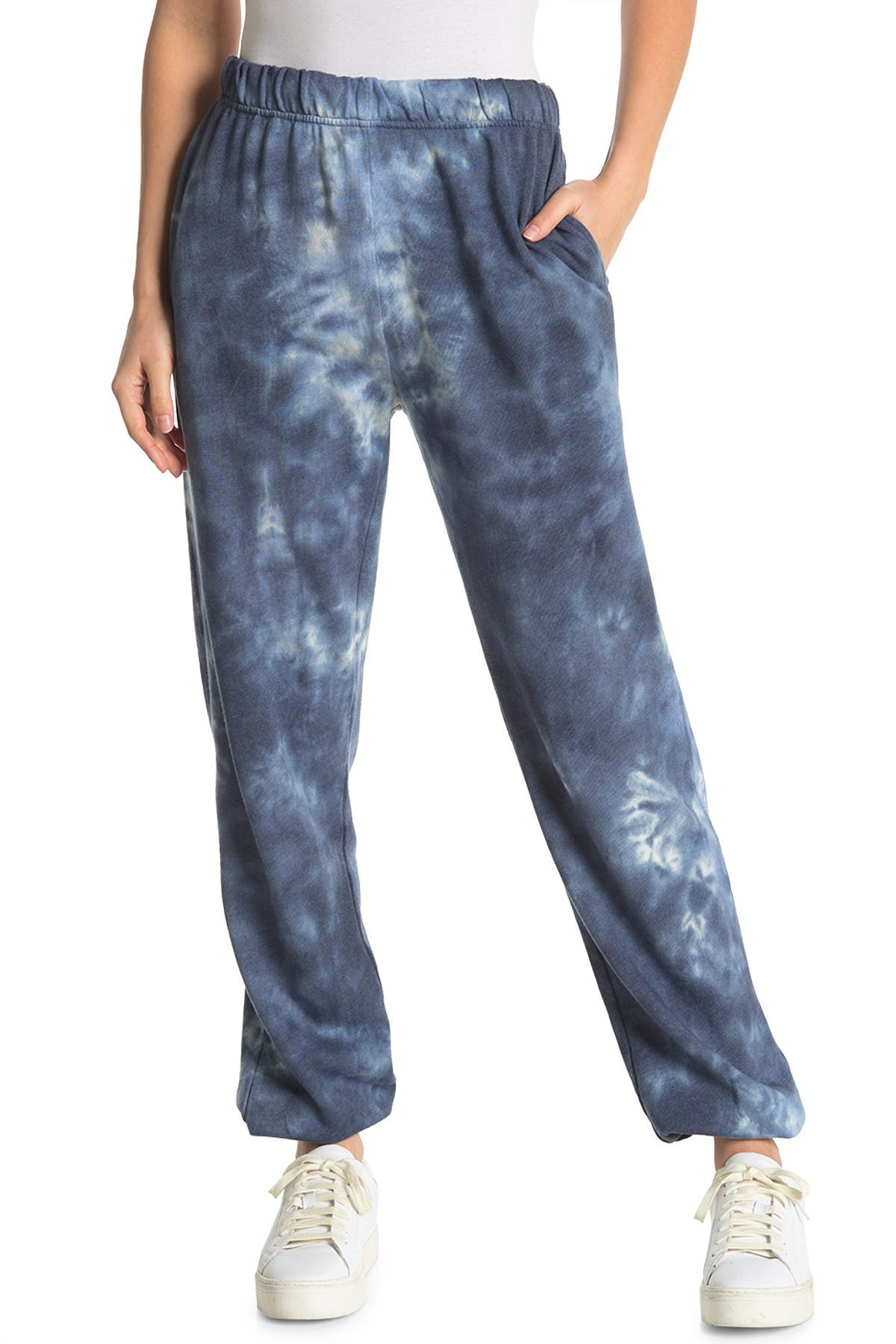 Image of Threads 4 Thought Tie Dye Joggers