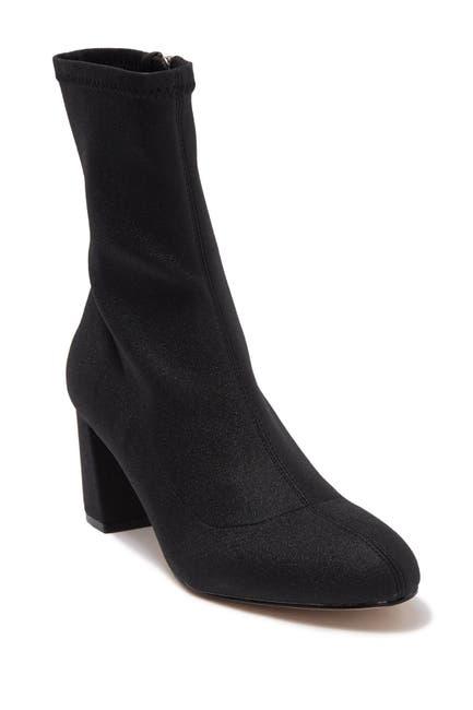 Image of Jewel Badgley Mischka Rena Fabric Boot