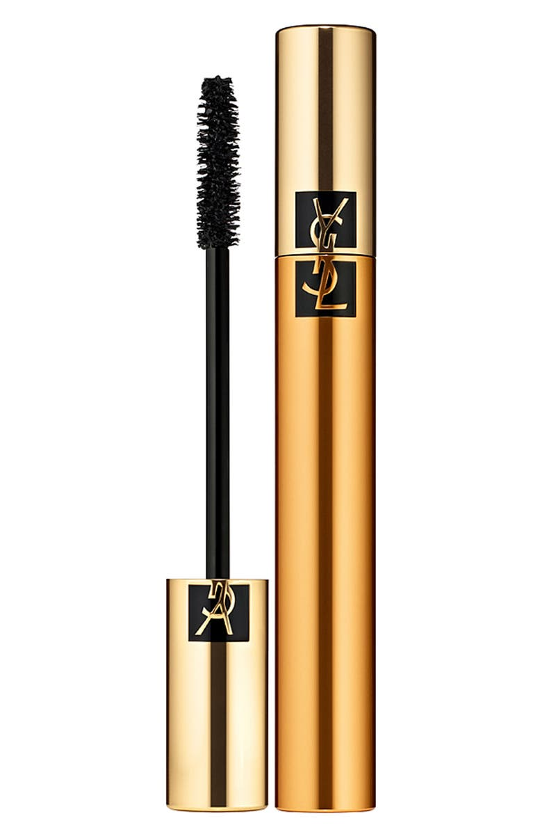 YVES SAINT LAURENT 'Volume Effet Faux Cils Noir Radical' Mascara, Main, color, 000