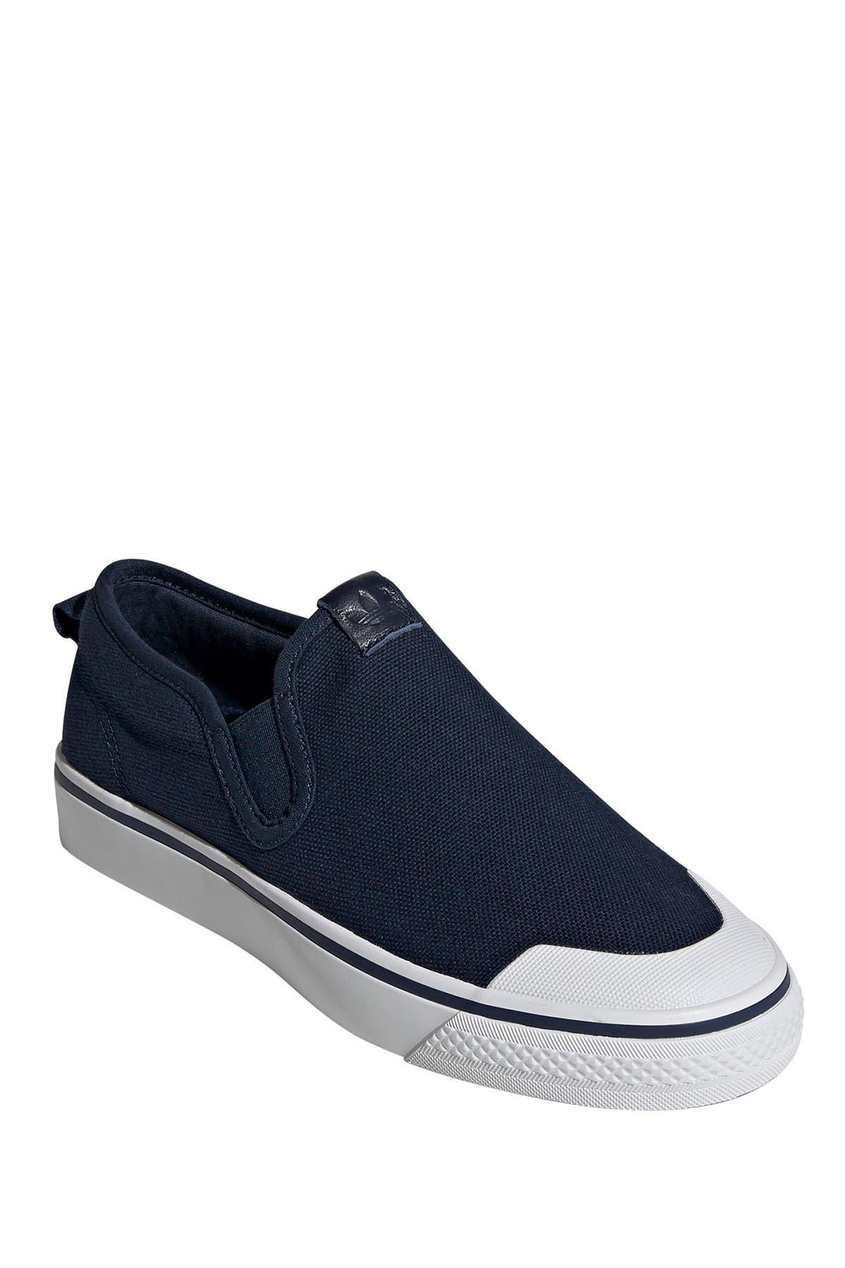 Image of adidas Nizza Slip-On Sneaker