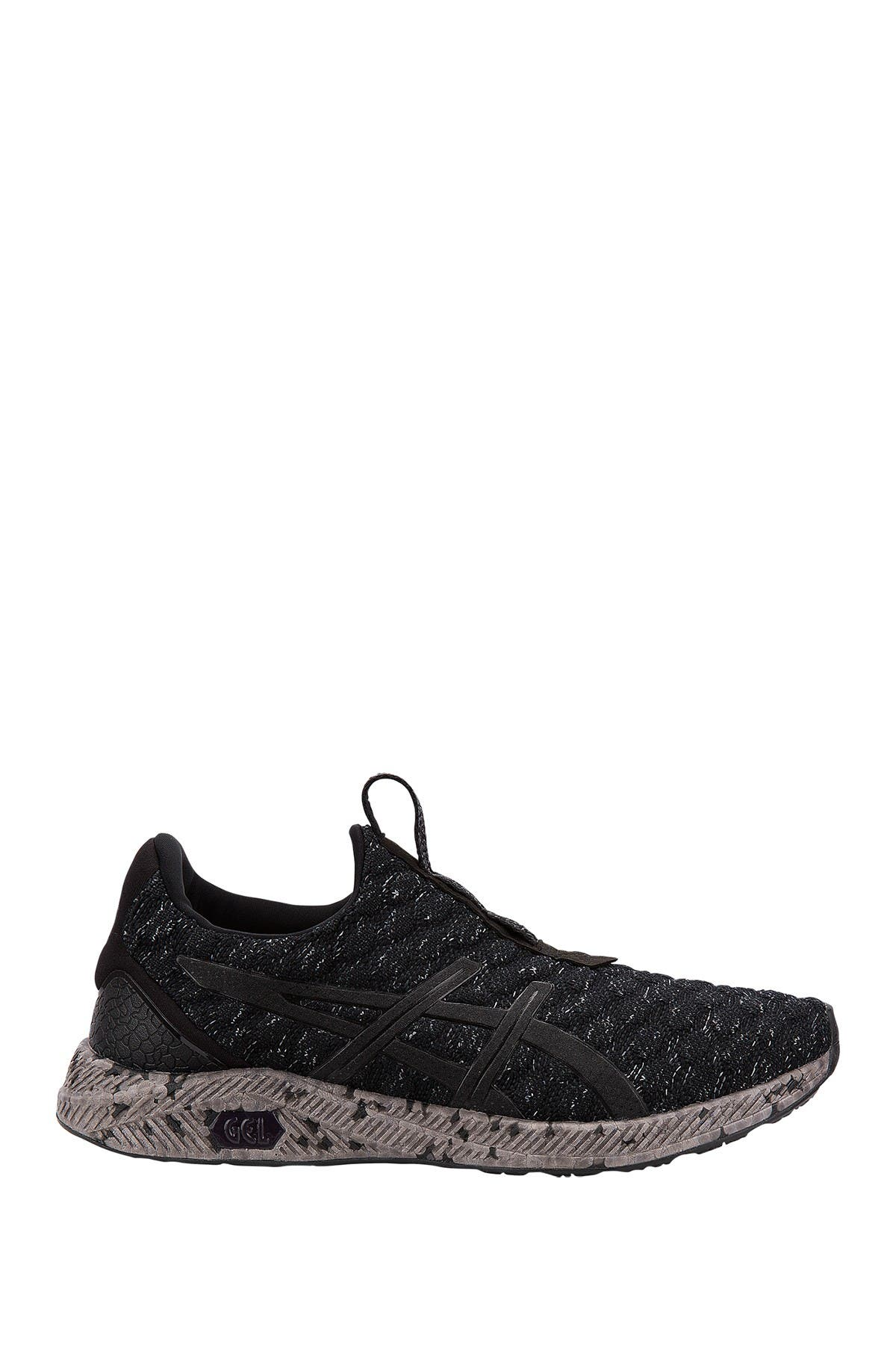 Image of ASICS Hypergel Kenzen Slip On Running Sneaker