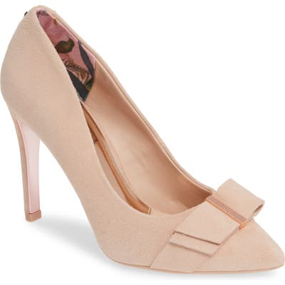 Ted Baker London Anikai Pump - Pink
