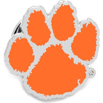 Cufflinks, Inc. Clemson University Tigers Lapel Pin