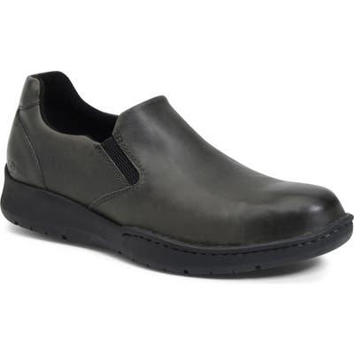B?rn Edder Waterproof Slip-On, Grey