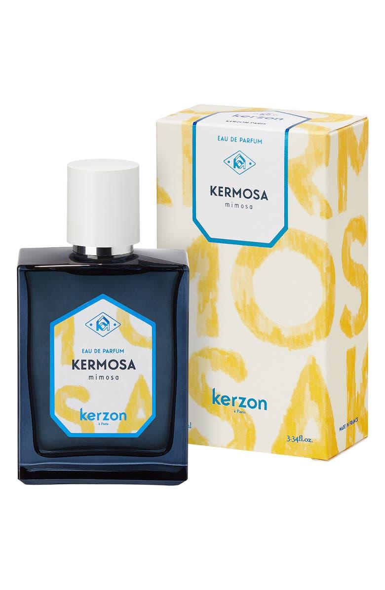 KERZON Kermosa Mimosa Eau de Parfum, Main, color, 000