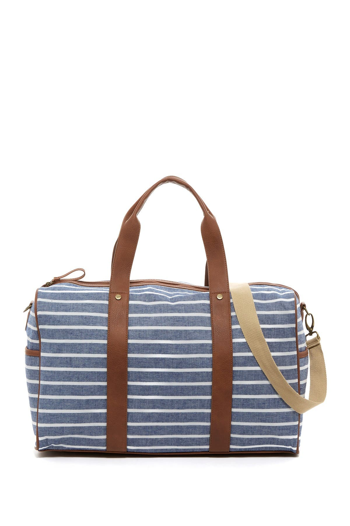 Image of Madden Girl Carry-On Weekend Bag