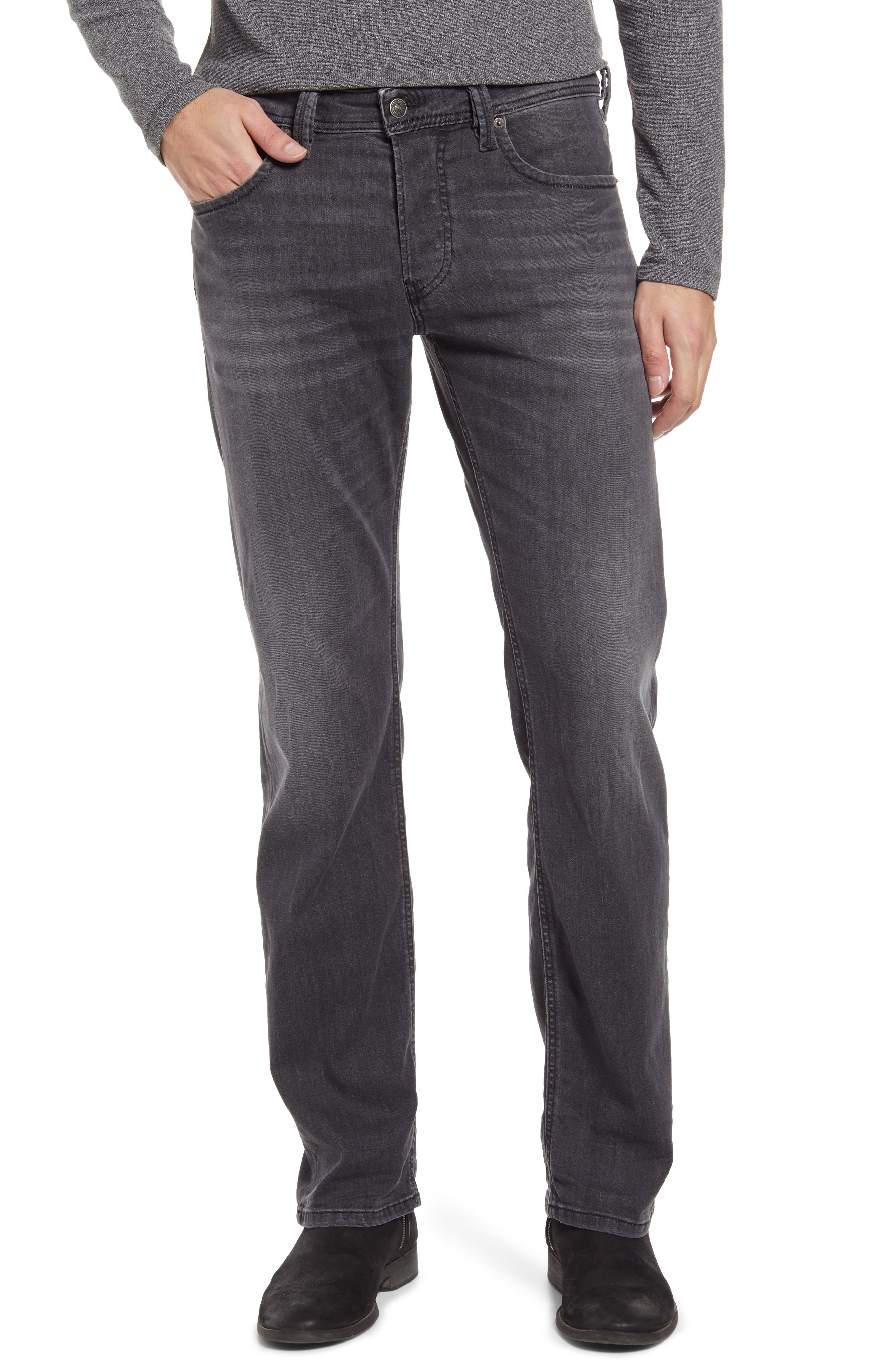 Men's Diesel Larkee-X Relaxed Straight Leg Jeans