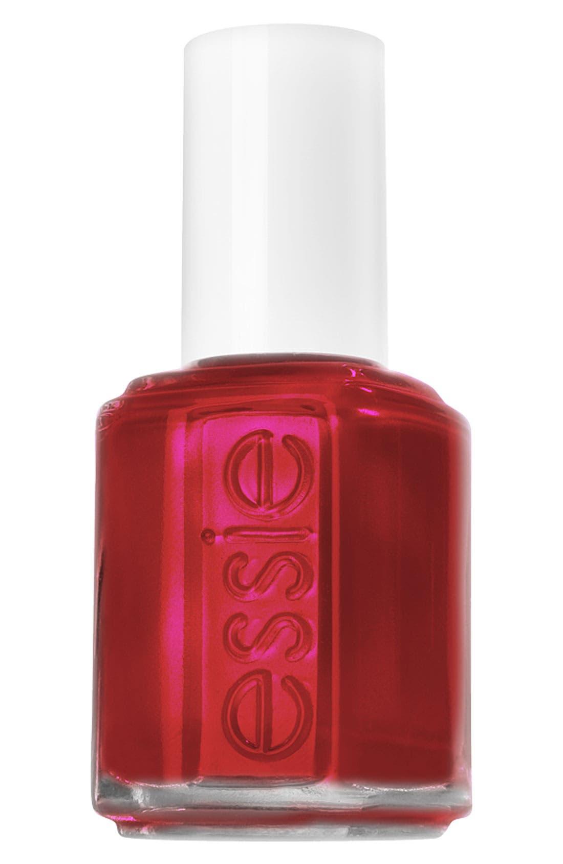 ,                             <sup>®</sup> Nail Polish - Reds,                             Main thumbnail 11, color,                             609