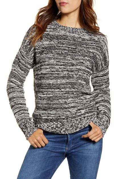 Lucky Brand Sweaters CREWNECK SWEATER