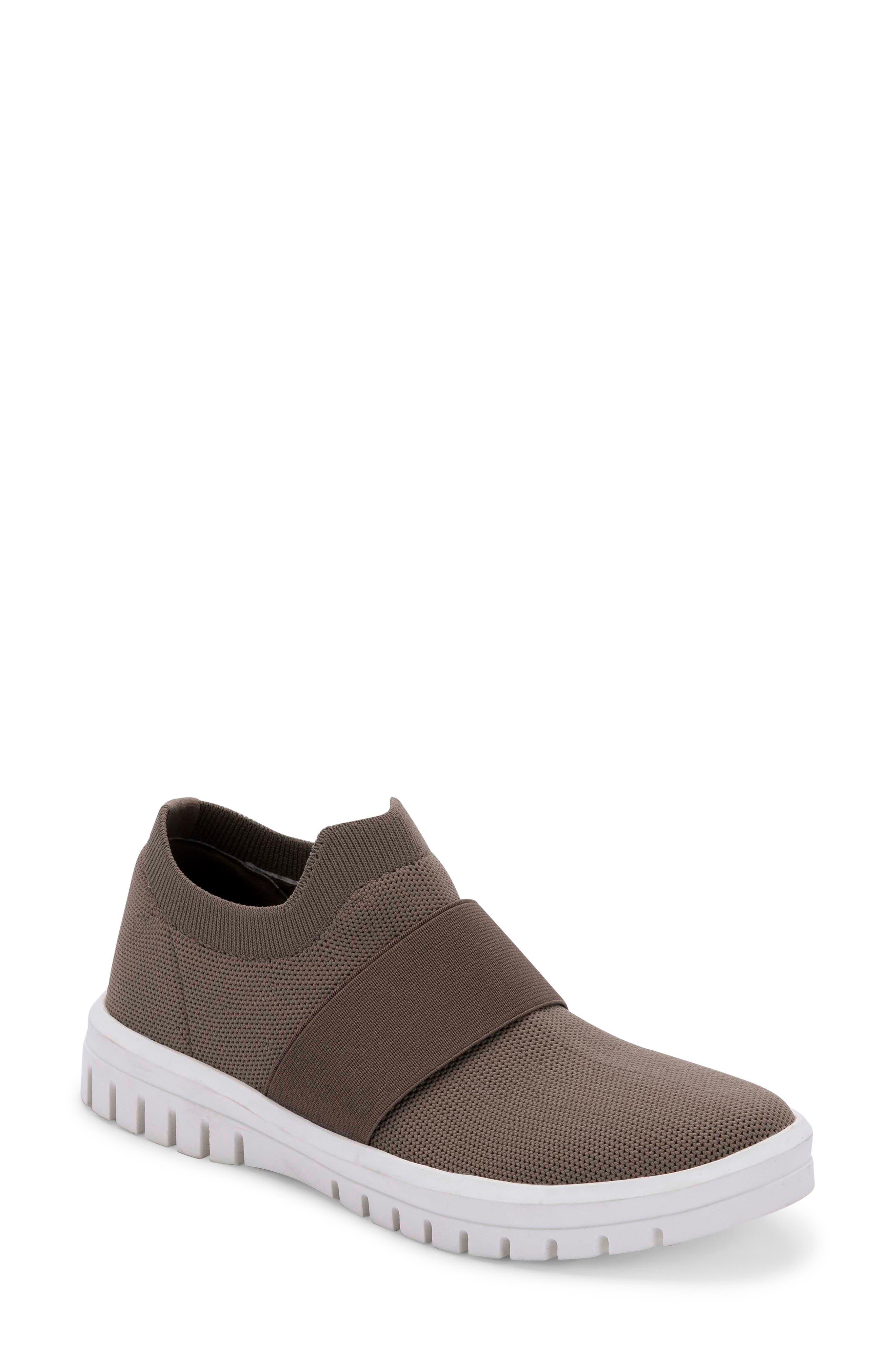 Florence Waterproof Slip-On Sneaker