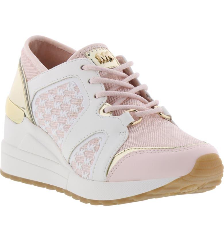 MICHAEL MICHAEL KORS Neo Cali Sneaker, Main, color, 654