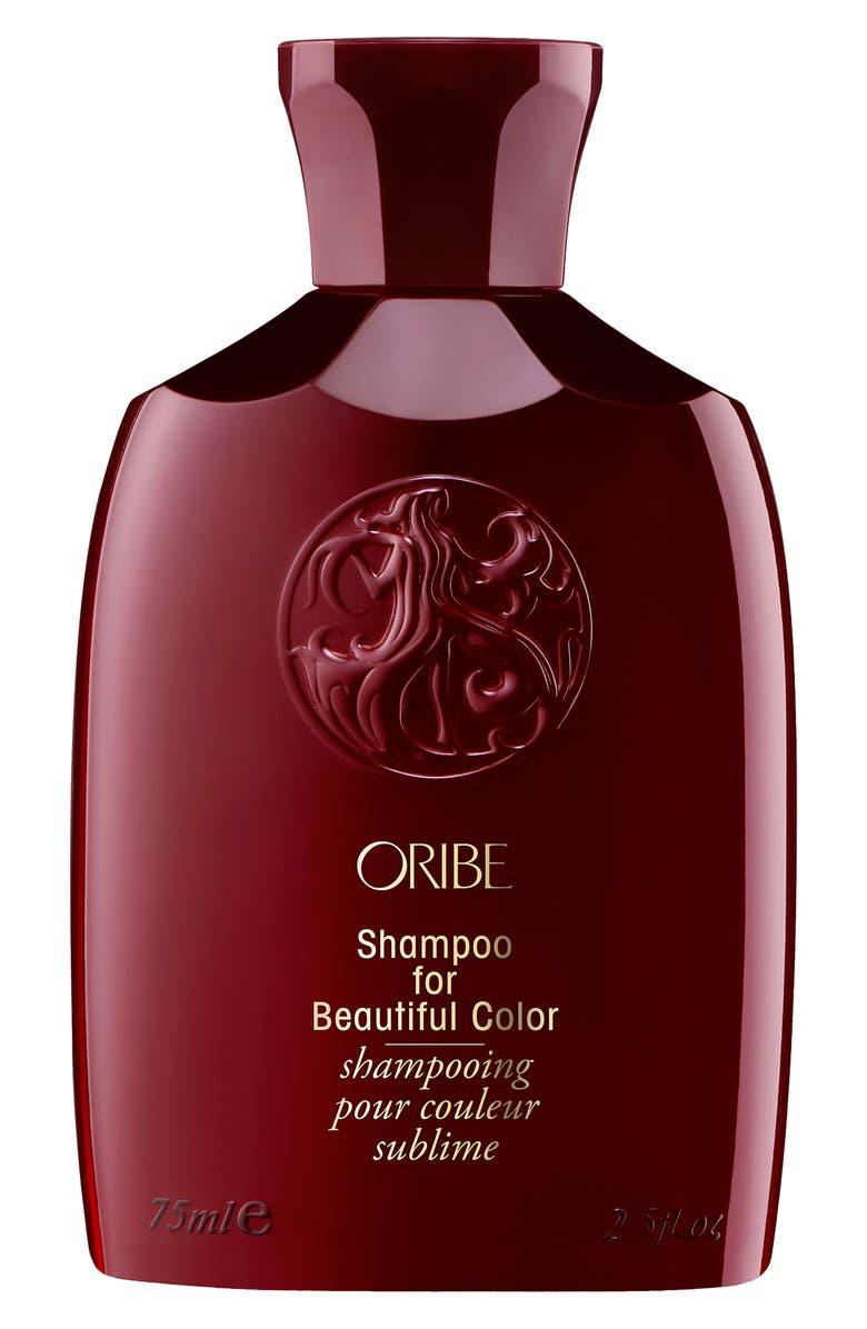 ORIBE Shampoo for Beautiful Color, Main, color, NO COLOR