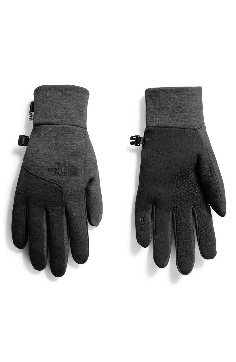 THE NORTH FACE Etip Gloves, Main, color, 001