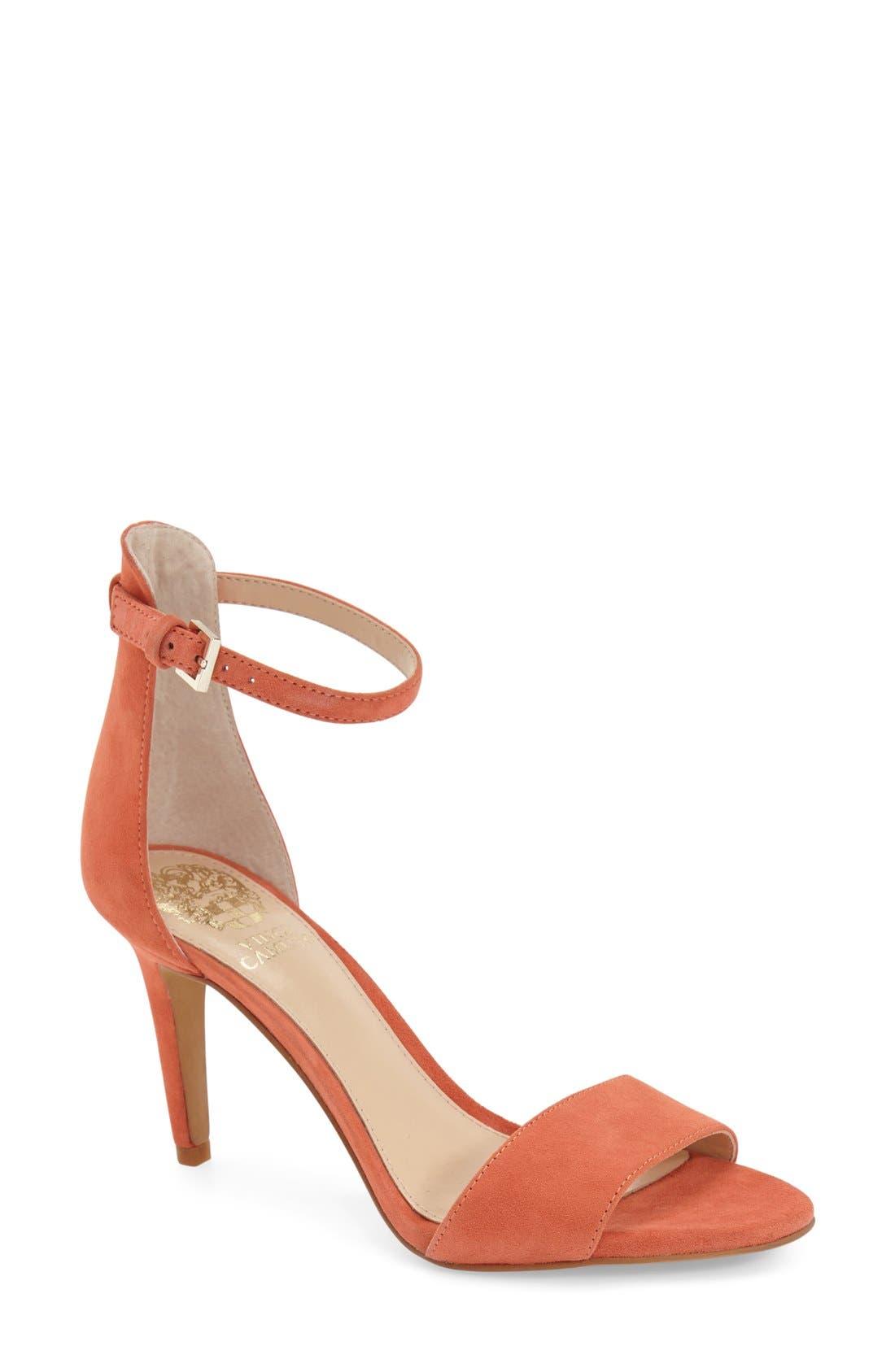 ,                             'Court' Ankle Strap Sandal,                             Main thumbnail 99, color,                             830