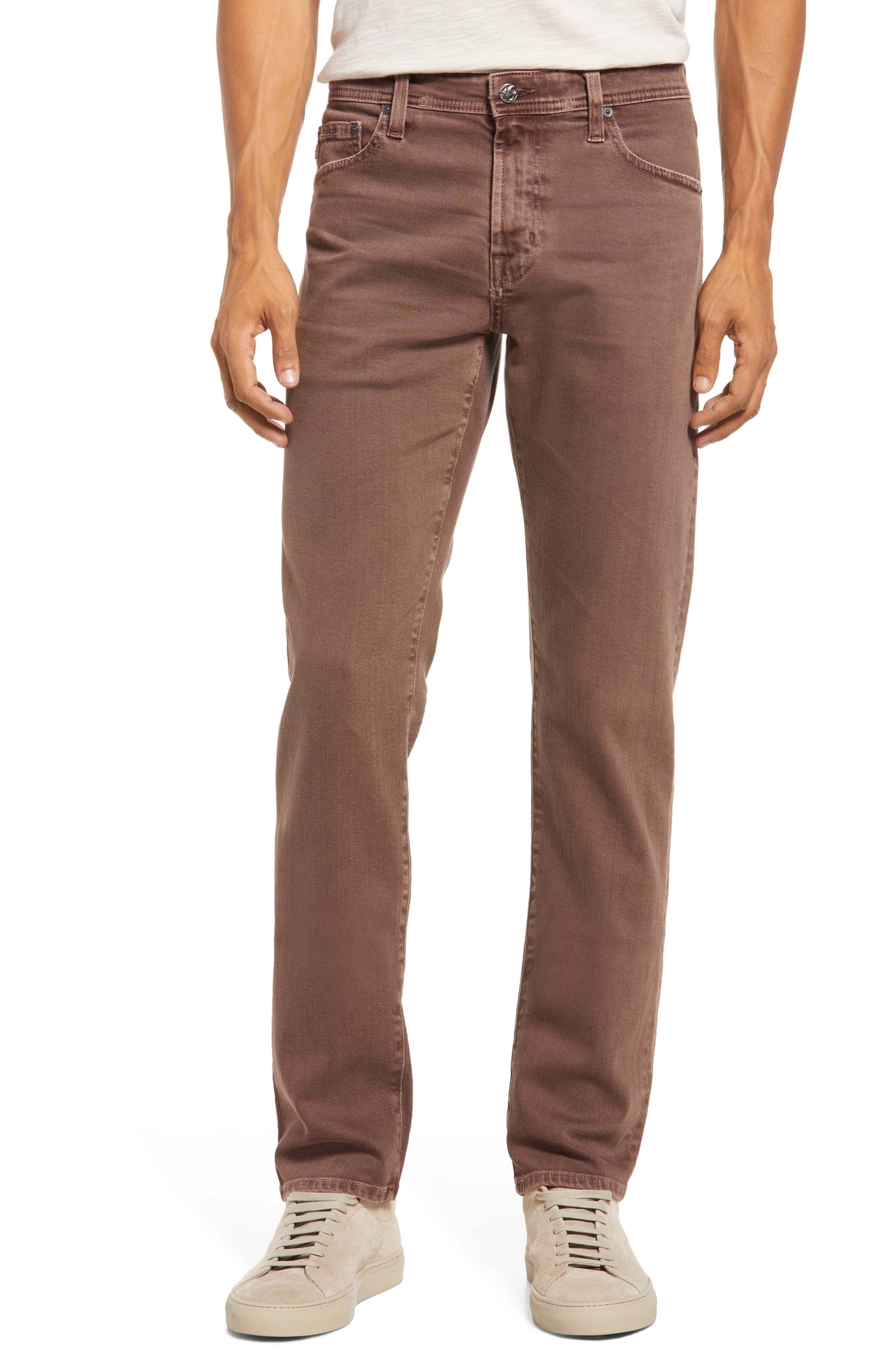 Tellis Men's Slim Fit Jeans