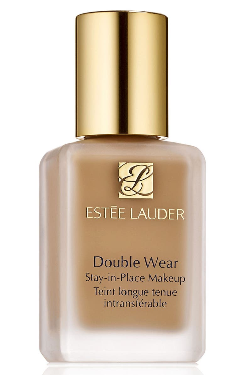 ESTÉE LAUDER Double Wear Stay-in-Place Liquid Makeup Foundation, Main, color, 2C3 FRESCO